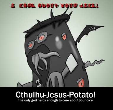 Cthulhu-Jesus-potato2